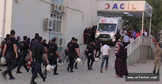 Harran'da ölenlerin kimleri belli oldu