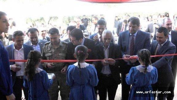 IŞİD'in şehit ettiği askerin adı okula verildi