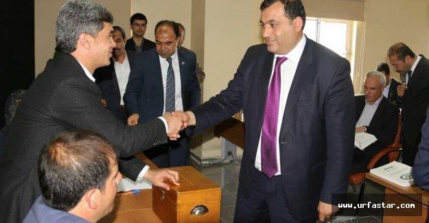 Meclis yeni Başkan Vekilini seçti