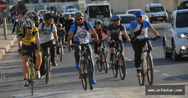 'Şanlı' kurtuluş için pedallayacaklar