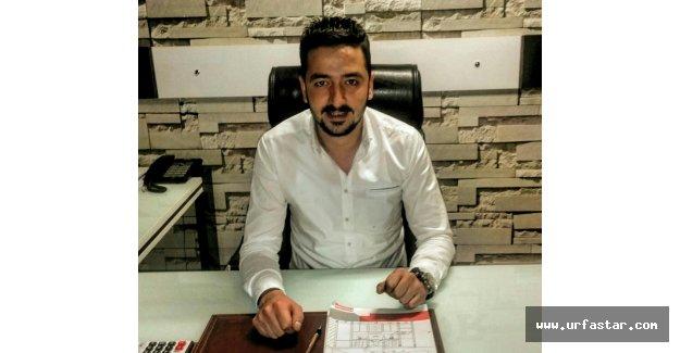 """Şanlıurfa'daki birlik ve beraberliğin teminatı, STK'lardır"""""""