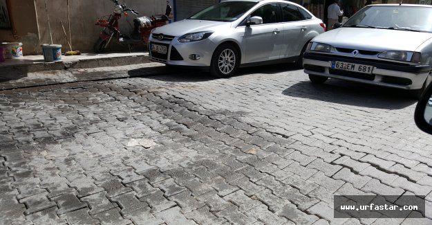 SSK caddesi kan ağlıyor