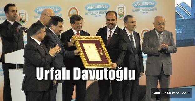 Urfa, İstiklal madalyasına kavuştu