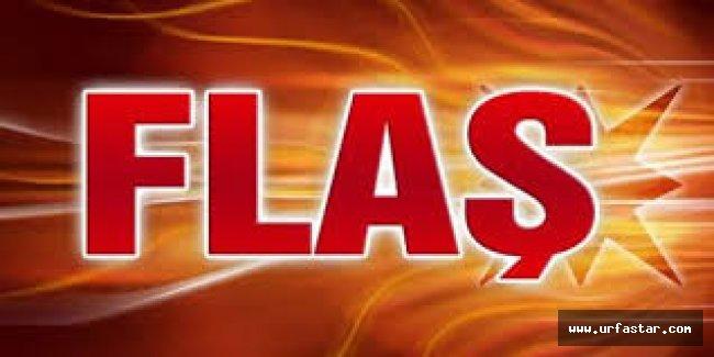 Urfa'da terör operasyonu:16 gözaltı