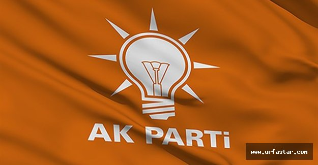 AK Parti yeni grup başkanvekilleri belli oldu