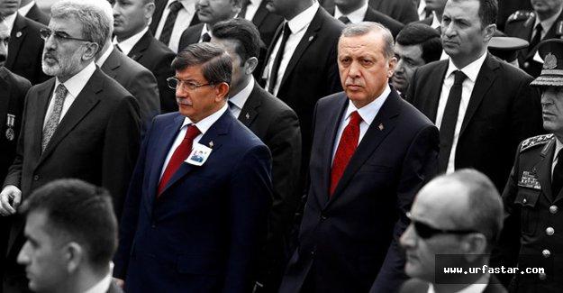Davutoğlu'nu kopuşa götüren 20 sorun