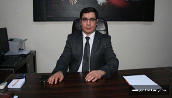 Eyyübiye Hastanesinin ilk Başhekimi atandı