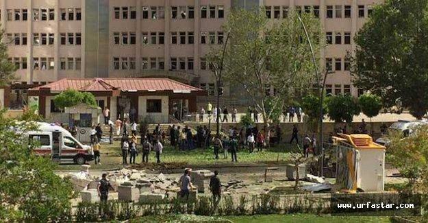 İşte Antep Bombacısının Bağlı Olduğu Örgüt