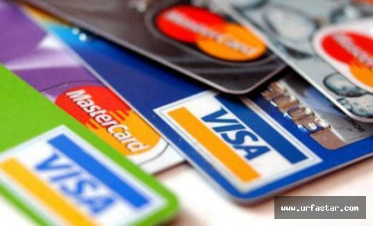 Kredi kartı kullanana devletten müjde