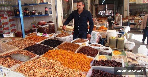 Ramazan hazırlığı başladı
