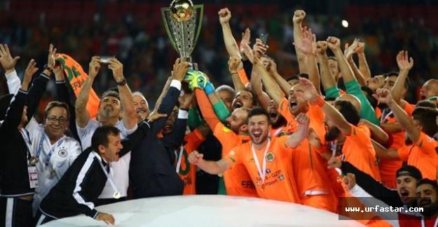 Süper Lige ilk kez çıktı..