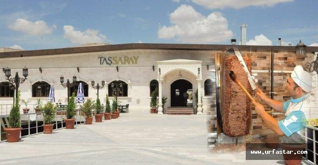 Taş Saray Restoran açıldı