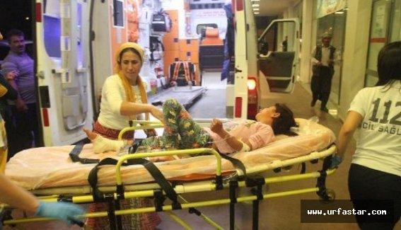 8 Yaşındaki kız ölümden döndü!