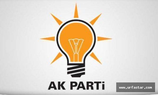 AK Parti karar verdi! Düğmeye bastı