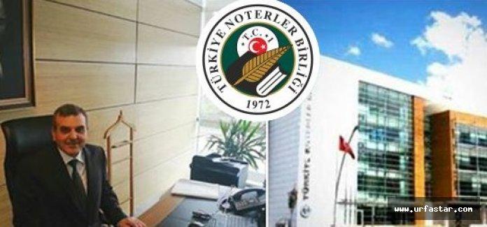 Beyazgül, TNB'nin başkan yardımcısı oldu