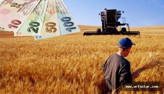 Çiftçinin beklediği haber geldi!
