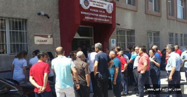 Hastanede katliam 4 Eczacı öldü