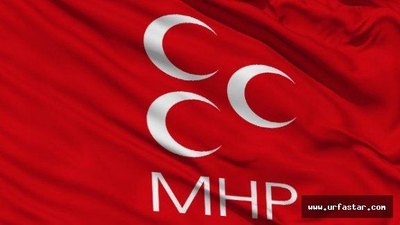 MHP ilk fireyi verdi, Urfa eski valisi kurultaya katılacak