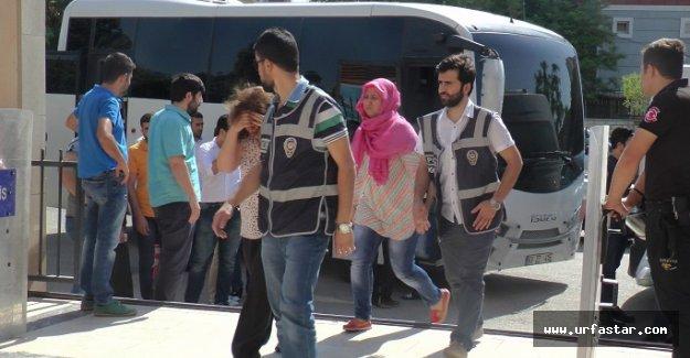 Sağlık operasyonunda tutuklananlar belli oldu