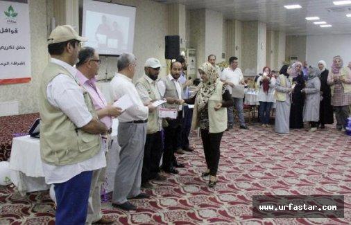 Suriyeli 250 Yetim Çocuğa Para ve Kıyafet Yardımı