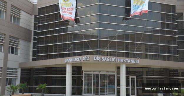 Türkiye'nin en büyüğü Urfa'da...