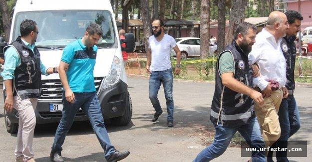 Urfa'ya gönderiliyorlardı! Yakalandılar…