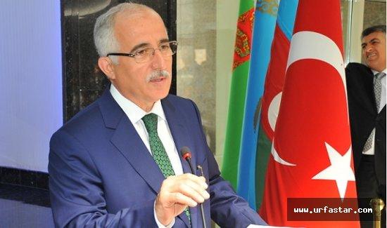 Vali Tuna'dan Urfaspor açıklaması…