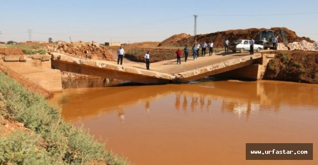 Ayhan, yeni köprü için kimleri ikna etti