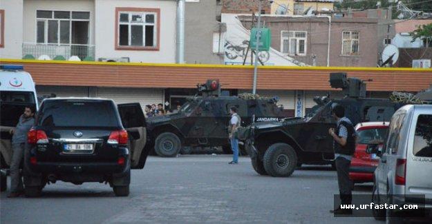 Diyarbakır'dan kara haber...