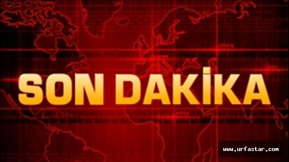 Erdoğan'dan Urfa'ya kötü haber