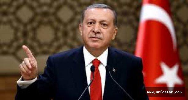 Erdoğan görüşme tarihini açıkladı. ..