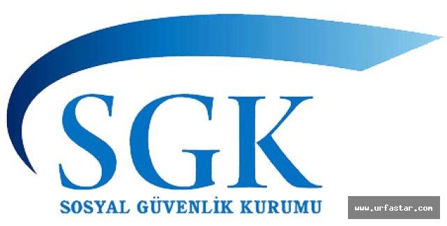 Fetö operasyonları Urfa SGK'ya sıçradı