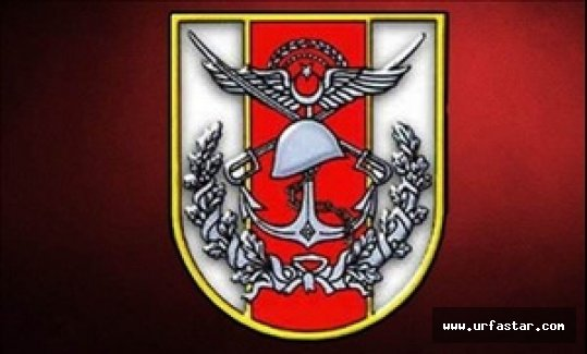 Jandarma'da terfiler açıklandı...