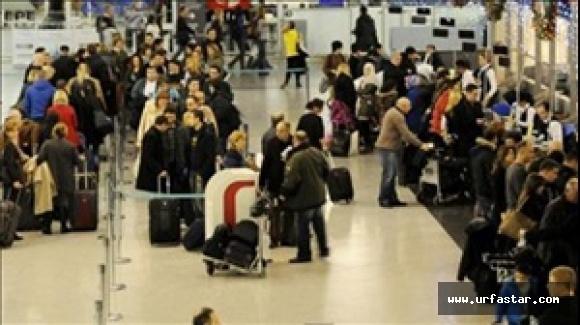Kaç bin kişinin Almanya'ya kaçtığı açıkladı...