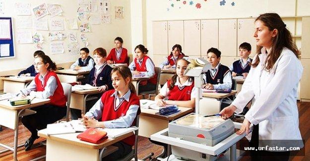 Öğrencilere müjde! Ders saatleri azalacak