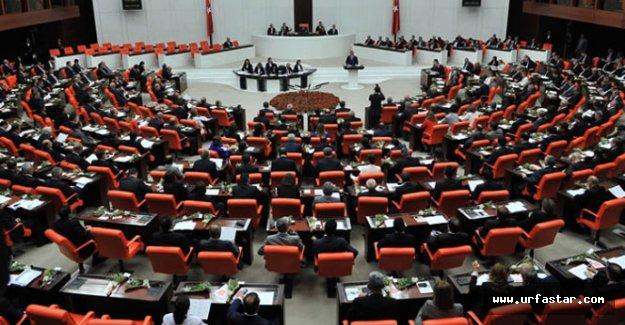 OHAL kararı Meclis'ten geçti!
