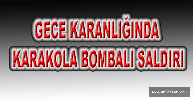 PKK'dan alçak saldırı
