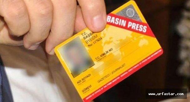 Urfa'da tutuklanan iki gazeteci ile ilgili flaş gelişme...