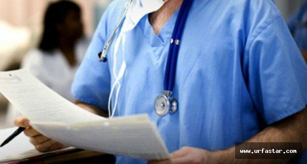 Urfa'da 10 hastane kapatıldı