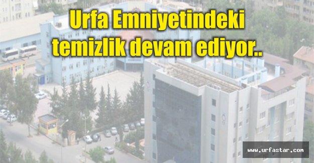 Urfa'da 58 kişi daha tutuklandı..