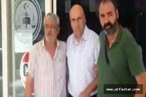 Urfa'da Tugay Komutanı hâkim karşısına çıktı