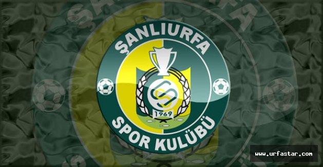 Urfaspor'dan transfer açıklaması…