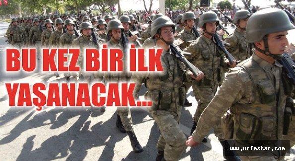 30 Ağustos Urfa'da kutlanıyor