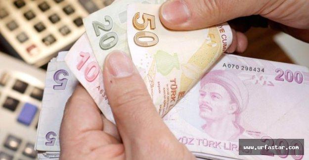 535 lira destek geliyor..