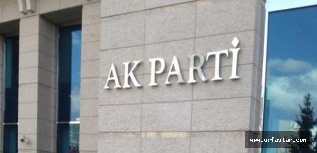 AK Parti'den teşkilatlara FETÖ genelgesi...