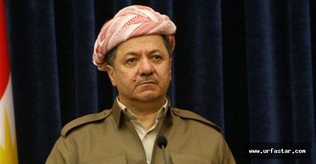 Barzani fikir değiştirdi