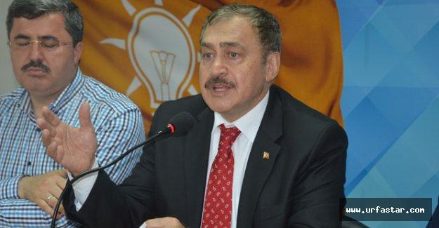 Eroğlu korkulan PKK-İŞİD planını açıkladı