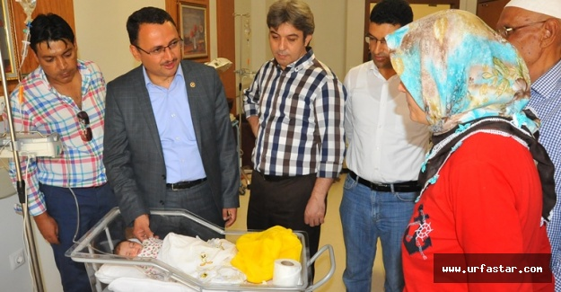 Eyyübiye Hastanesi hizmete açıldı