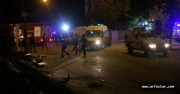 Hain saldırı: 3 ölü, 40 yaralı