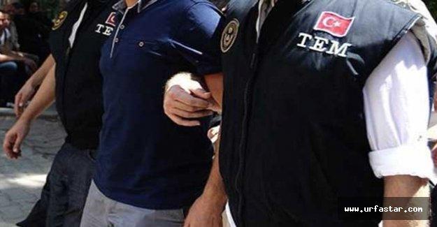 Harran'da FETÖ operasyonu:7 gözaltı